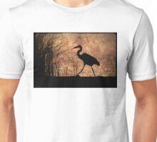 Bayou Walk Unisex T-Shirt