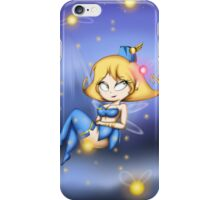 Unknown Nymph iPhone Case/Skin