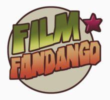 Film Fandango Logo - CLASSIC Kids Tee