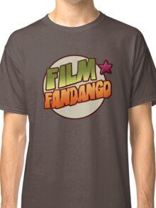 Film Fandango Logo - CLASSIC Classic T-Shirt