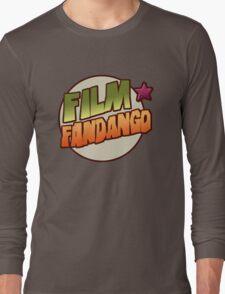 Film Fandango Logo - CLASSIC Long Sleeve T-Shirt