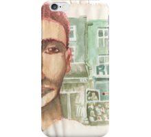 Camden iPhone Case/Skin