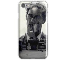 True Detective Rust Cohle iPhone Case/Skin