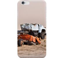 Scrap iPhone Case/Skin