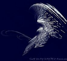 Ole' Man Winter by Susan L. Calkins