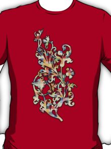 Digital Bouquet T-Shirt