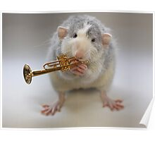 The trumpet :) Poster