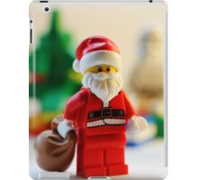 Have yourself a stormie little Christmas iPad Case/Skin