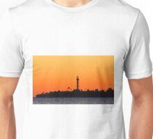 Sanibel Island Light Unisex T-Shirt