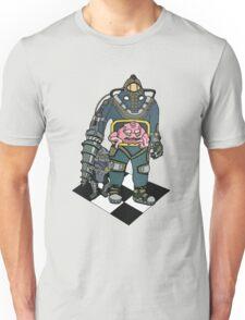 Big Daddy Krang Unisex T-Shirt