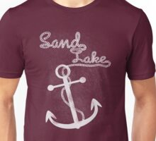 Sand Lake Unisex T-Shirt