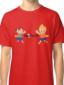 Mother - Ness and Lucas  Classic T-Shirt