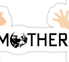 Mother - Ness and Lucas  Sticker