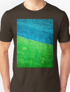Field of Dreams original painting T-Shirt