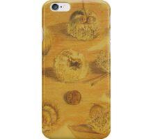 Burr Oak Platter iPhone Case/Skin