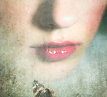 Last of her Kind by Bina Sveda