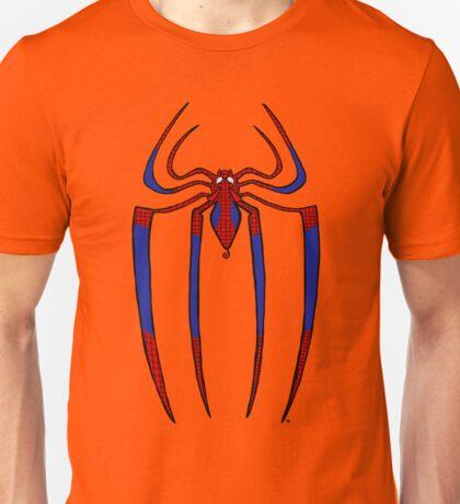Spider-Ham logo Unisex T-Shirt