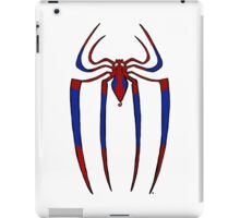Spider-Ham logo iPad Case/Skin