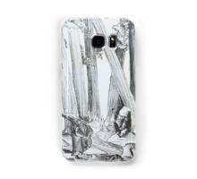 Story Time Samsung Galaxy Case/Skin
