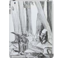 Story Time iPad Case/Skin