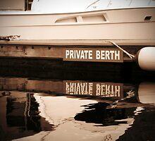 Private Berth by annadavies