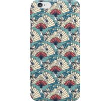 Oriental FanTasy iPhone Case/Skin