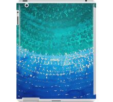 Ride the Wave original painting iPad Case/Skin