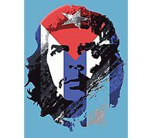 Che Guevara. Photographic Print