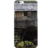 The John Cable Grist Mill iPhone Case/Skin