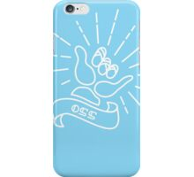 Shaka Oss  iPhone Case/Skin