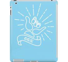 Shaka Oss  iPad Case/Skin