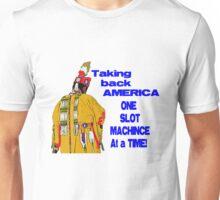 Native American Casino  Unisex T-Shirt