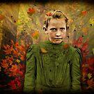 Winds Of Change by Anji Johnston