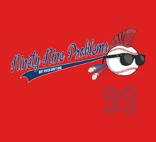 99 Problems Kids Clothes