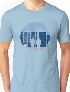 Exploclub Unisex T-Shirt