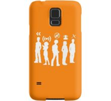 What's our powers? Samsung Galaxy Case/Skin