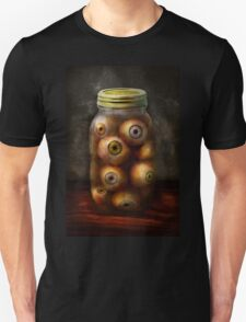 Fantasy - Creepy - I've always had eyes for you T-Shirt