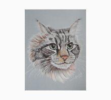 """""""Romeo Maine Coon Cat"""" Unisex T-Shirt"""