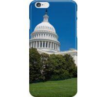 U.S. Capitol Building iPhone Case/Skin