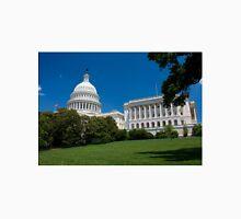 U.S. Capitol Building Unisex T-Shirt