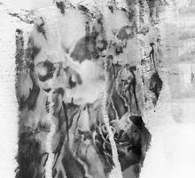 Skull by Mieke Manse
