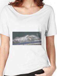 went fishin' Women's Relaxed Fit T-Shirt