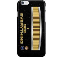 LaForge iPhone Case/Skin