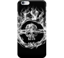 Witness me [White] iPhone Case/Skin