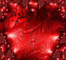 Beating, Bleeding Heart by crystalneptune