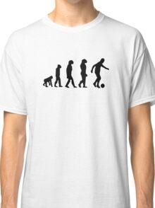 EVOLUTION SOCCER Classic T-Shirt