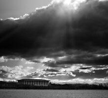 Knowledge is Light by Bart Reardon