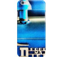 Diesel iPhone Case/Skin