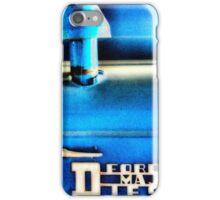Diesel iPhone Case/Skin