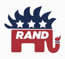 Rand Paul Libertarian Republican 2016 Kids Clothes